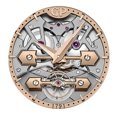 The Calibre GP08600-0002