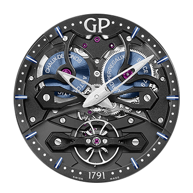 The Calibre GP08400-0002