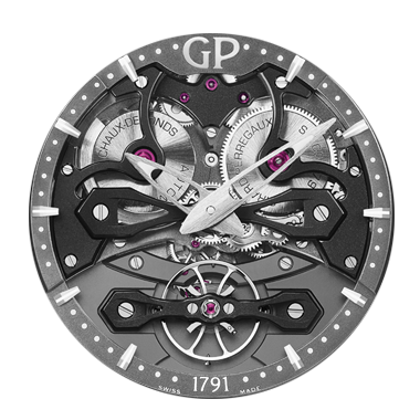 The Calibre GP08400-0001