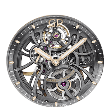 The Calibre GP01800-0006