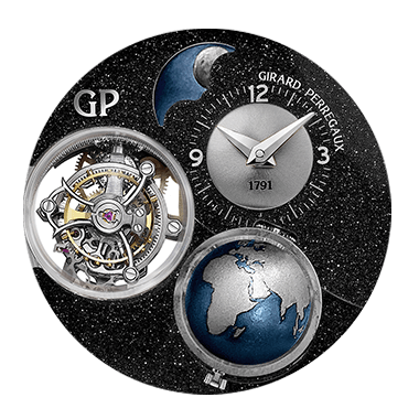 The Calibre GP09310-1038