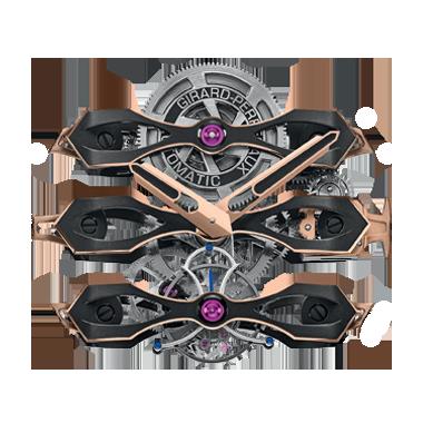 The Calibre GP09400-1273