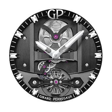 The Calibre GP01800