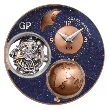 The Calibre GP09310-0002