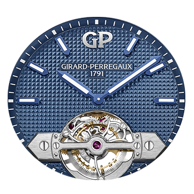 キャリバー GP09510